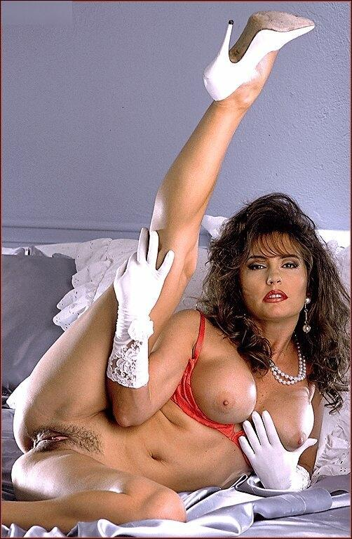 ashlyn gere aroused