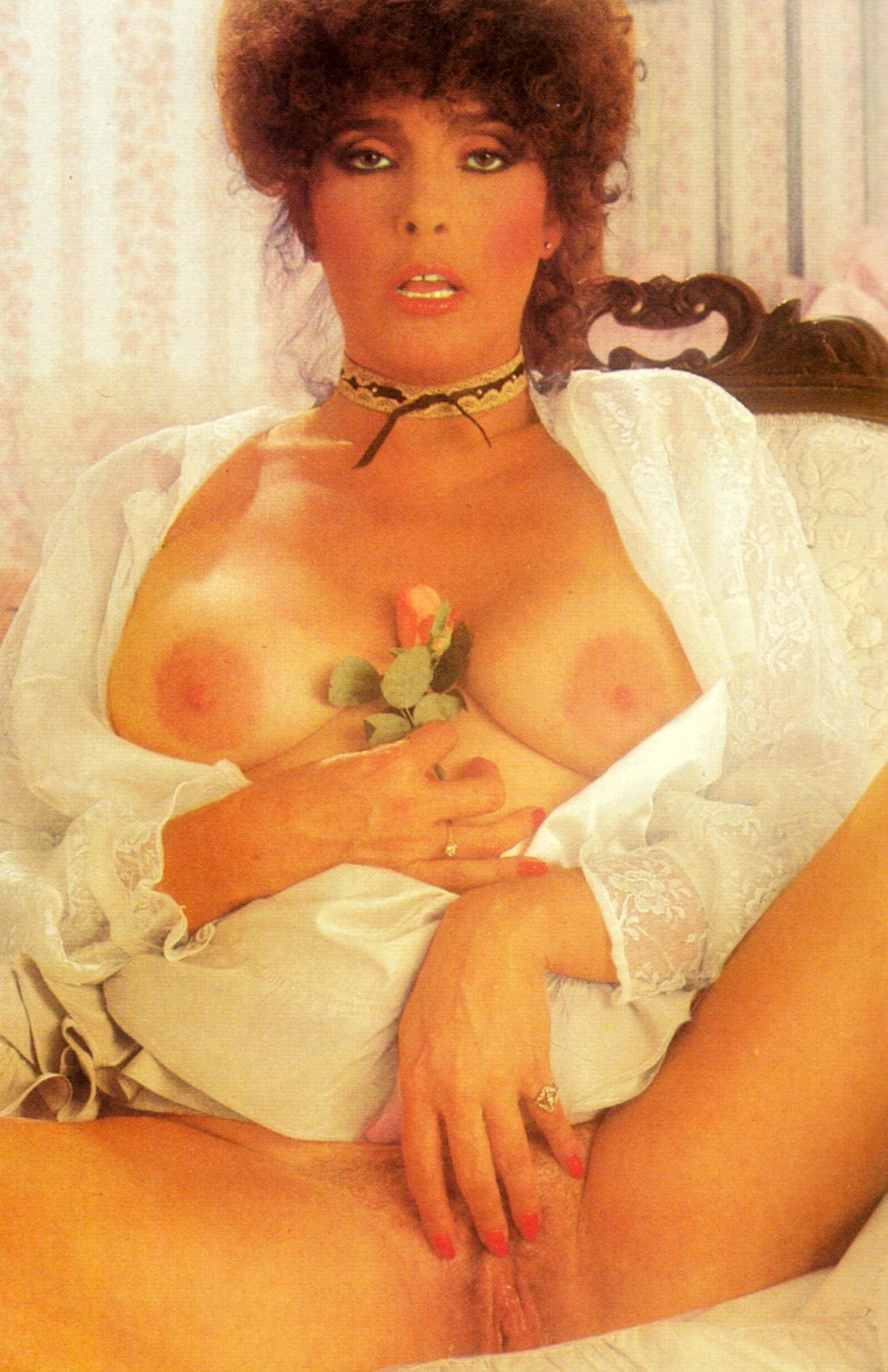 gloria leonard hot