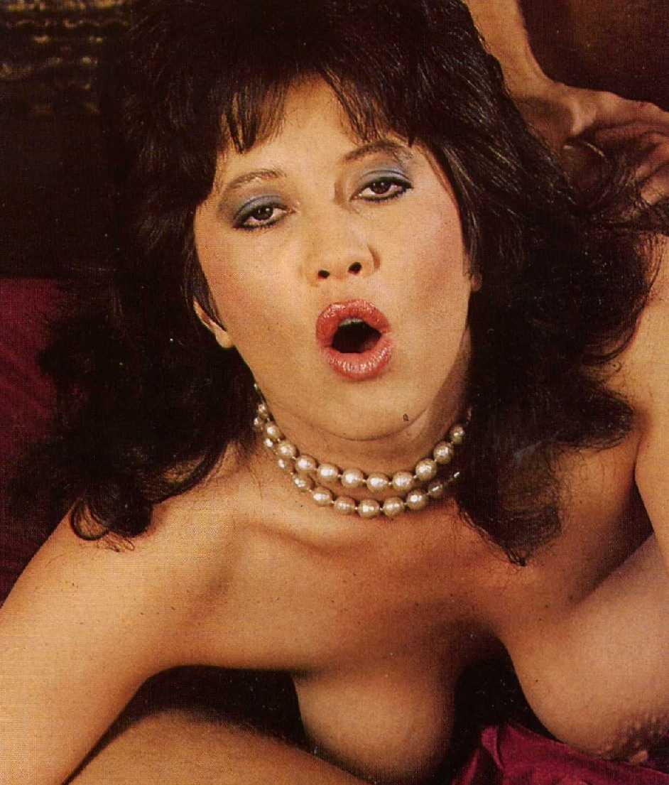 80S Latina Porn tiffany storm - pornstar classics