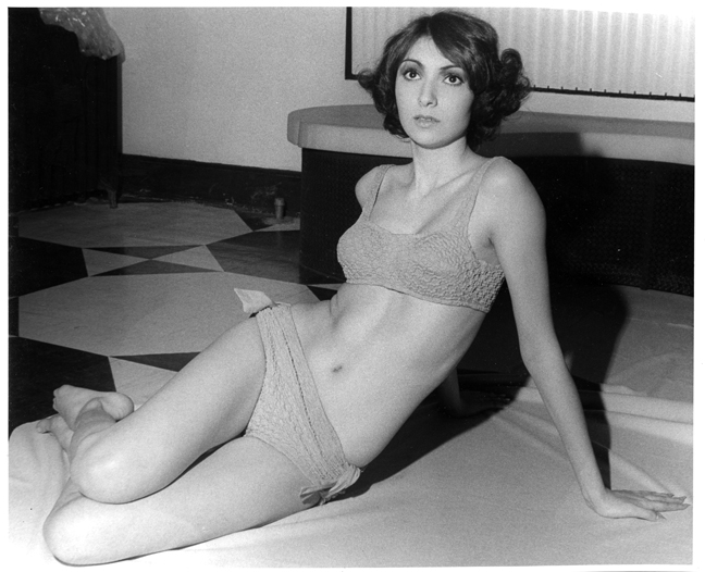 marlene willoughby nude