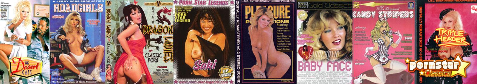 Classic porn movie dvd